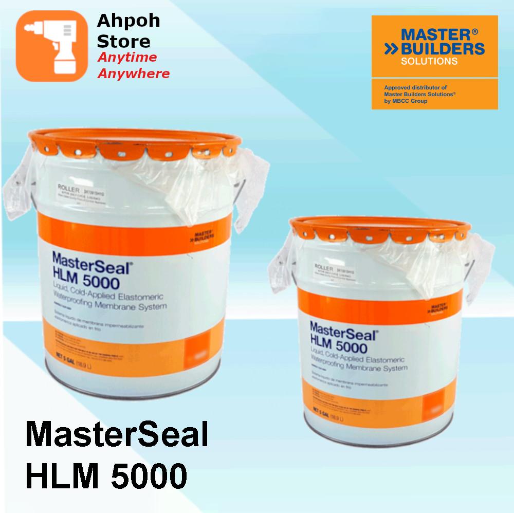 2021-05-SG-MasterSeal HLM 5000